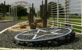 Texas Farm and Ranch Appraisal
