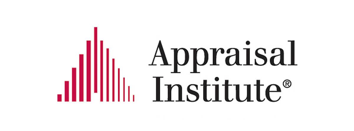 The Appraisal Institute Logo