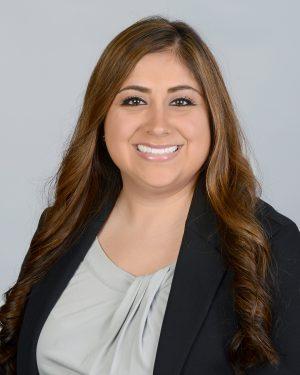 Roxie Martinez