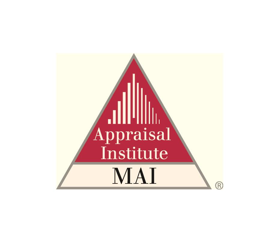 MAI Appraiser